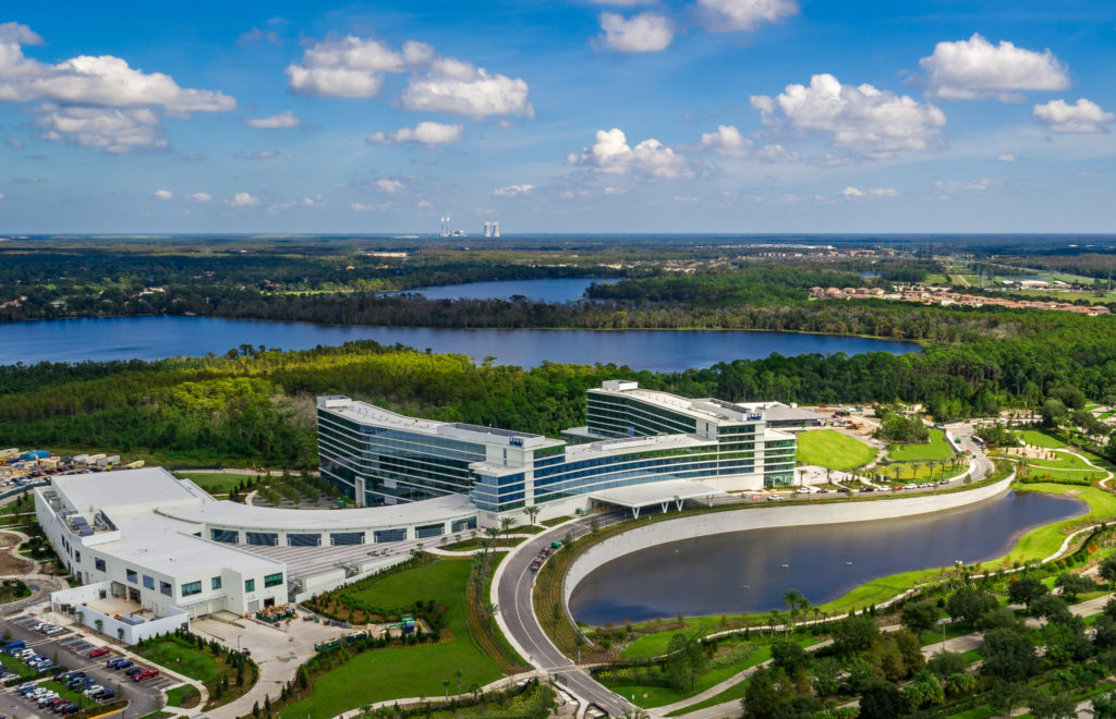 KPMG Lakehouse Lake Nona