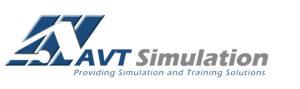 AVT simulation logo