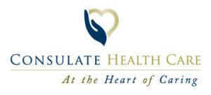 Consulate Health Care Logo